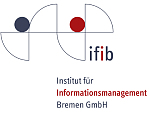 Logo Institut für Informationsmanagement Bremen, jpg, 11.3 KB